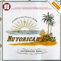 NUYORICAN SOUL - Nuyorican Soul Album