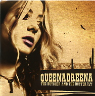 QUEEN ADREENA - The Butcher And The Butterfly