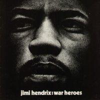 JIMI HENDRIX - War Heroes Album