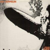 LED ZEPPELIN - Led Zeppelin Vinyl