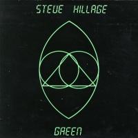 STEVE HILLAGE - Green EP
