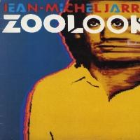 JEAN MICHEL JARRE - Zoolook Record