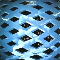 WHO - Tommy/london Symphony