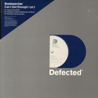 SOULSEARCHER - Can't Get Enough Album