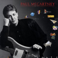 PAUL MCCARTNEY - All The Best EP