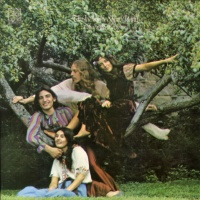 INCREDIBLE STRING BAND - Changing Horses Album