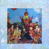 ROLLING STONES - Their Satanic Majesties Request Record