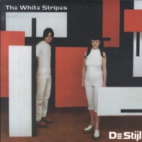 WHITE STRIPES - De Stijl EP