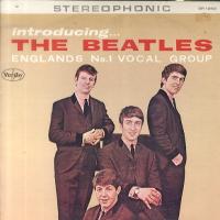 BEATLES - Introducing The Beatles LP