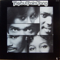 SOUL TRAIN GANG - The Soul Train Gang Album