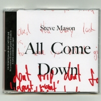 STEVE MASON (BETA BAND) - All Come Down