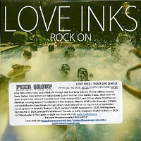 LOVE INKS - Rock On