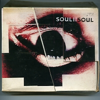 SOUL II SOUL - Joy / Volume Iii (just Right Album Sampler)