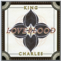 KING CHARLES - Love Blood