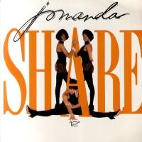 JOMANDA - Share LP