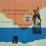 ELVIS COSTELLO & THE ATTRACTIONS - Ten Bloody Marys & Ten How's Your Fathers Album