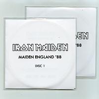 Maiden England '88 - IRON MAIDEN