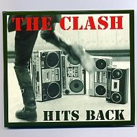 CLASH - Hits Back Record