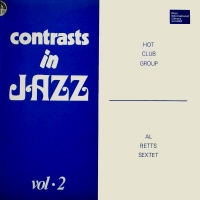 Contrasts In Jazz