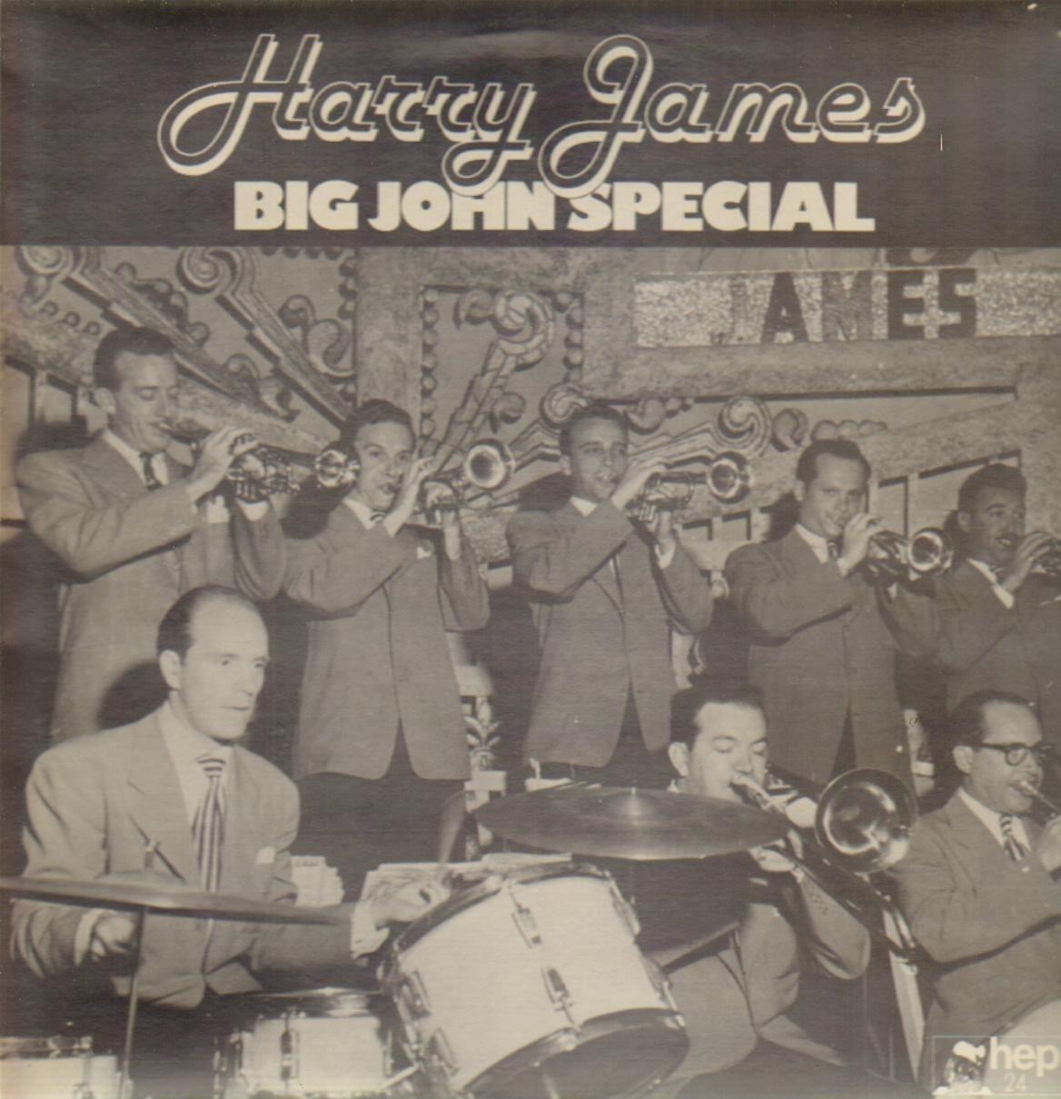 Big John Special '49