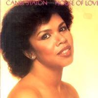 CANDI STATON - House Of Love LP