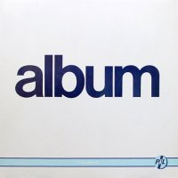 PUBLIC IMAGE LIMITED - Album Record