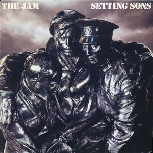 JAM - Setting Sons EP