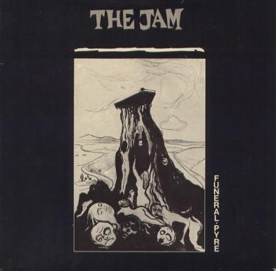 JAM - Funeral Pyre Vinyl