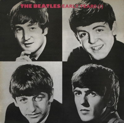 BEATLES - Early Years (1)