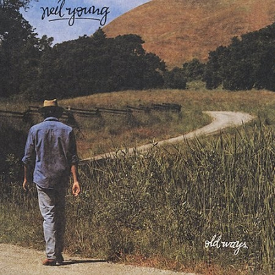 neil young old ways records lps vinyl and cds musicstack. Black Bedroom Furniture Sets. Home Design Ideas