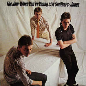 JAM - When You're Young CD