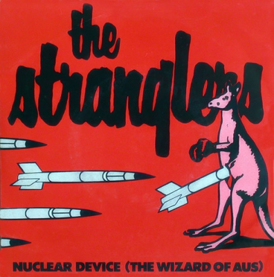 Nuclear Device (the Wizard Of Aus) - STRANGLERS