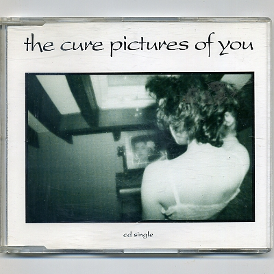 CURE - Pictures Of You Record