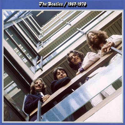BEATLES - 1967-1970 EP