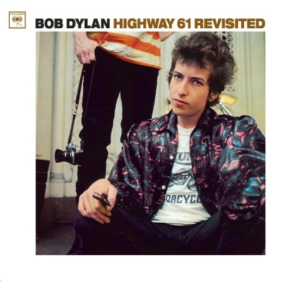 Highway 61 Revisited - BOB DYLAN