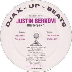 Justin Berkovi - 01273 Violence