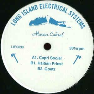 Capri Social