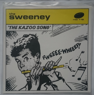 Kazoo Song