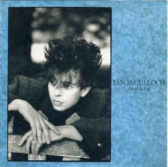 IAN McCULLOCH - Proud To Fall EP