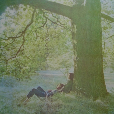 JOHN LENNON - John Lennon/plastic Ono Band