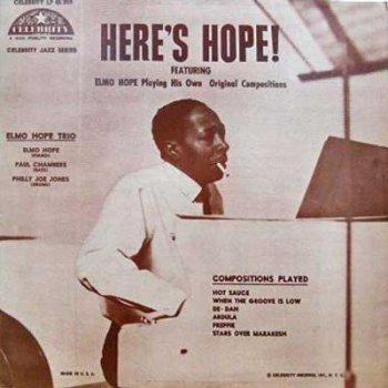 Here's Hope