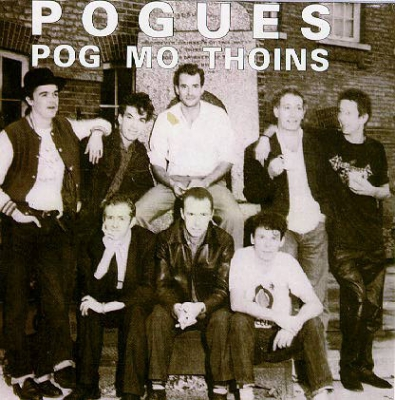 Pogues Records Lps Vinyl And Cds Musicstack