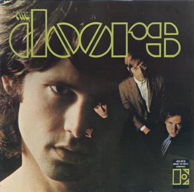 DOORS - The Doors Album