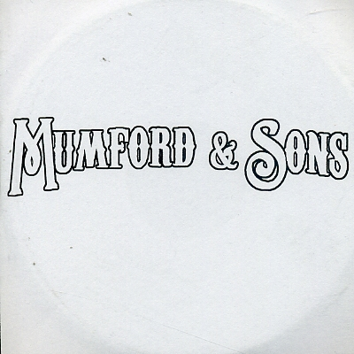 Mumford Records Lps Vinyl And Cds Musicstack